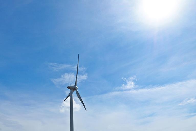 Uwe Leonhardt umzag und die Windbranche